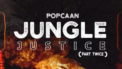 Popcaan Jungle Justice Part Twice