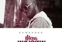 Akwaboah Mepa Wo Kyew Live Session