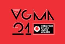 Check out Full List of Nominees For 2021 Vodafone Ghana Music Awards