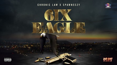 Chronic Law 6iX Eagle