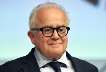 DFB president apologizes for comparing deputy to Nazi judge