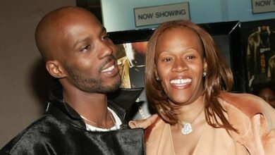 DMX's Ex-Wife Honors DMX on Her 50th Birthday