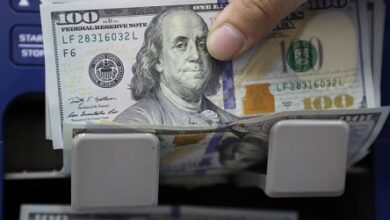 Dollar Holds Near Multi-Month High on U.S Growth Bets