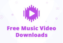 Download Your Favourite Music Videos now Online