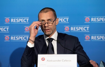 Dublin Bilbao Dropped by UEFA as Euro Hosts Munich Confirmed