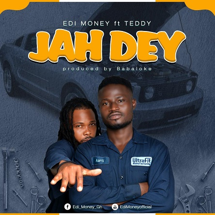 Edi Money Ft Teddy Jah Dey