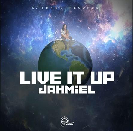 Jahmiel Live It Up