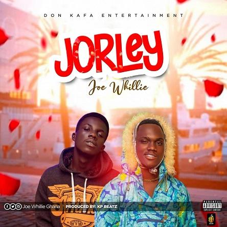 Joe Whillie - Jorley