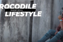 Masicka x Shane Skull - Crocodile Lifestyle