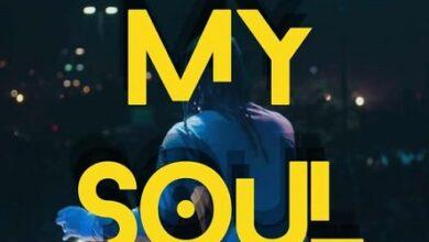 Rashid Metal My Soul