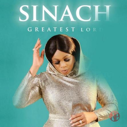 Sinach Greatest Lord Album