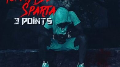 Tommy Lee Sparta 3 Points