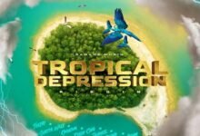 Tropical Depression Riddim