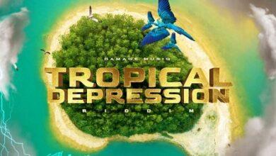 Tropical Depression Riddim
