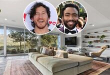 YouTuber Markiplier Buys Donald Glover's La Cañada Midcentury Modern