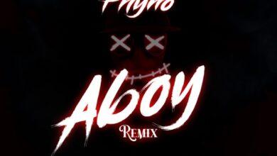 deejay j masta ft phyno aboy remix