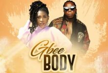 AK Songstress Ft Edem Gbee Body