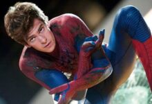 Andrew Garfield Breaks Silence on Spider Man
