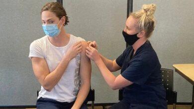 Australia Begins Vaccinating Athletes Ahead of Summer Games