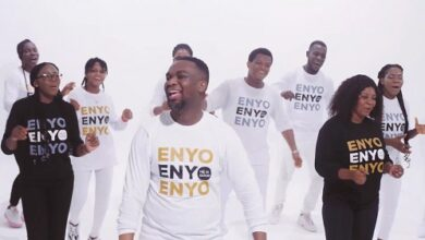 Bethel Revival Choir Ft Joe Mettle Enyo
