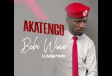 Bobi Wine Akatengo