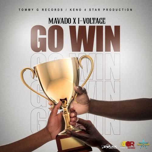 Mavado Ft I-Voltage Go Win