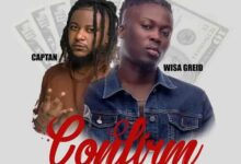 Wisa Greid Ft Captan Confirm