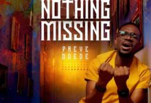 preye odede nothing missing