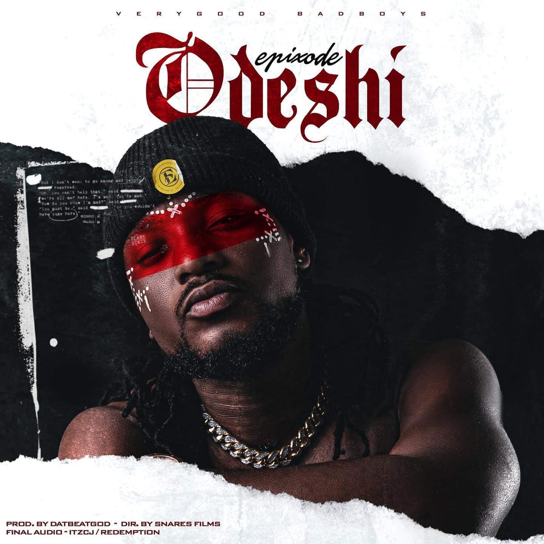 Download MP3: Epixode - Odeshi (Prod By DatBeatGod)   Hipradar.net